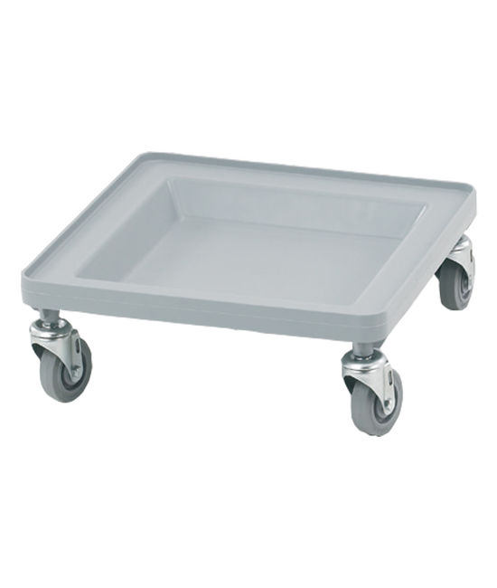 Camdolly for Washcrates