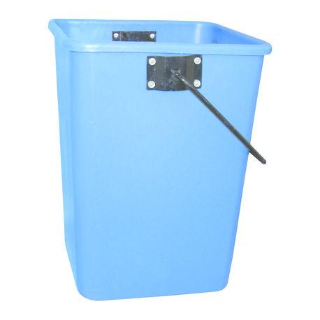 Push Cart Bin 40L