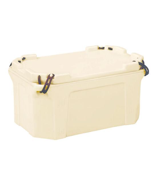 70 Litre Ice Box (Octagonal), 70, octagonal