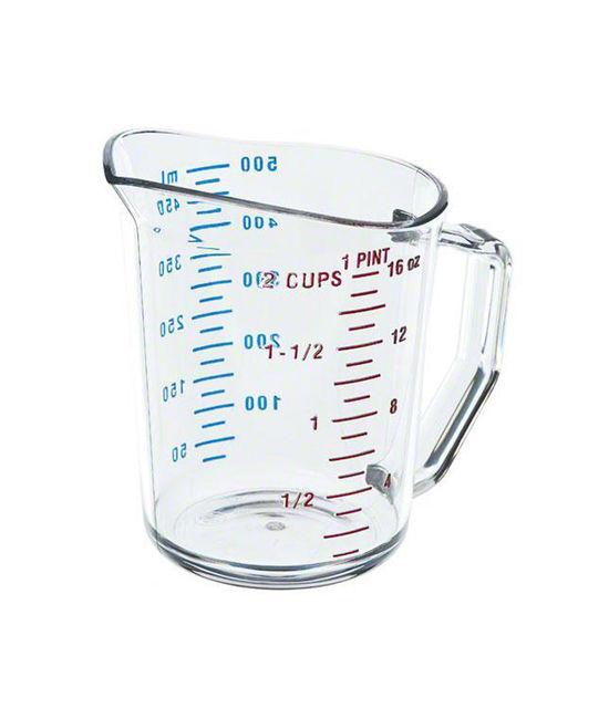 Measuring Cup 0.5 Litre