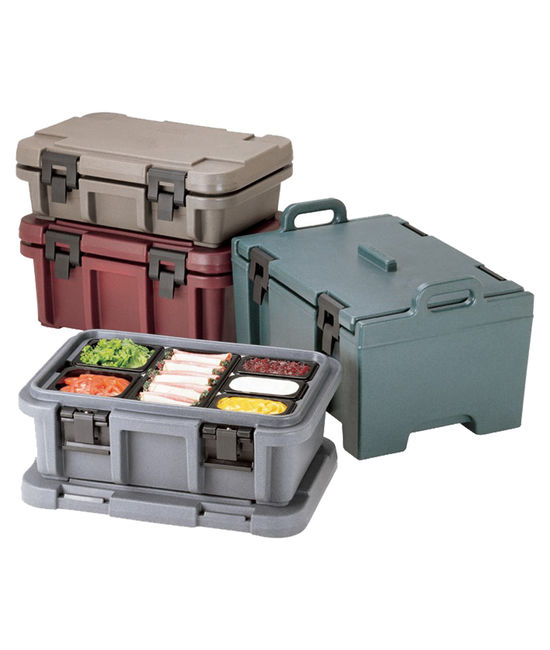 Food Pan Carrier 38 Litre