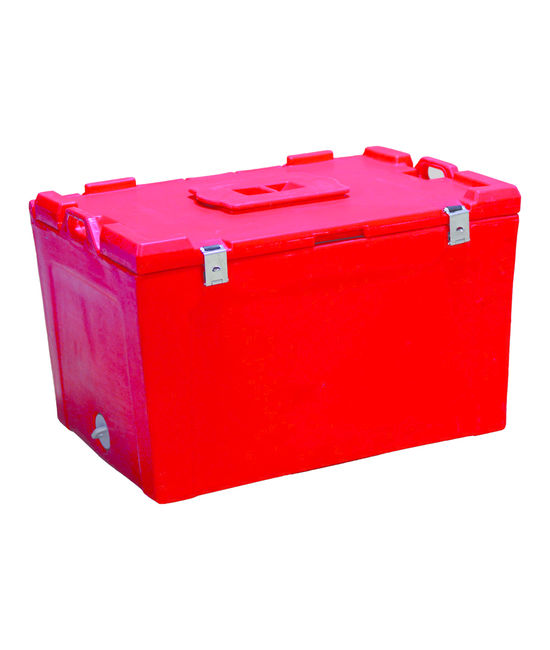 100 Litre Ice Box, 100, with vending lid