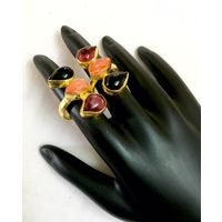 Stylish finger ring for women-RG064