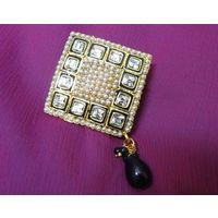 Beautiful Saree pin-SP031