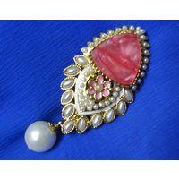 Beautiful Saree pin-SP049