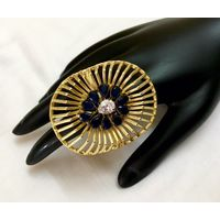Indowestern finger ring for women - RG047