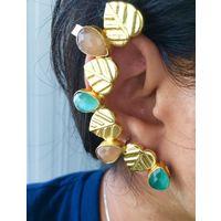 Stylish ear cuffs for women - EG292