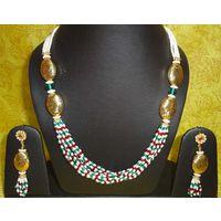 Elegant necklace-KNL059