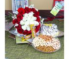 Giftacrossindia Happy Mothers Day Gift Combo