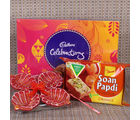 Giftacrossindia Awesome Hamper For Diwali
