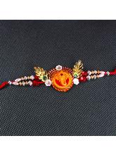 Giftacrossindia Ganesha Designer Rakhi