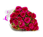 Giftacrossindia Bouquet of Twenty Pink Roses (GAIMPHD0009)