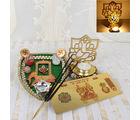 Giftacrossindia Traditional Diwali Gift Combo