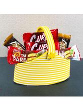 Giftacrossindia Imported Bar Cakes Of Chocolate Fl...