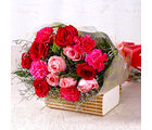Giftacrossindia Suprim Quality Flowers Bunch (GAIMPHD0073)