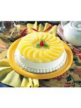 Giftacrossindia Pineapple Cake (GAICAK0006)