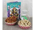 Giftacrossindia Exclusive Diwali Gift Combo