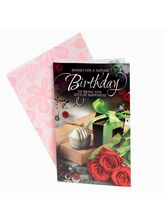 Giftacrossindia Special Birthday Greeting Card (GAICOU0115)