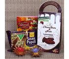Giftacrossindia Chocolate Dates Hamper For Diwali