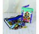 Giftacrossindia Miniature Imported Assorted Chocolates With Diwali Greeting Card