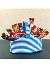 Giftacrossindia Imported Assorted Chocolate Combo (GAICOU0054)