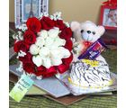 Giftacrossindia Sweet And Memorable Mothers Day Gift