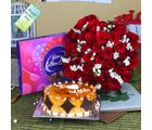 Giftacrossindia Wish Mothers Day With Exclusive Gift Combo
