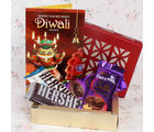 Giftacrossindia Chocolate Hamper For Diwali