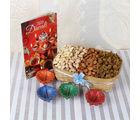 Giftacrossindia Memorable Diwali Gift Hamper