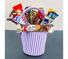 Giftacrossindia Imported Chocolate Bucket (GAICOU0022)
