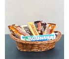 Giftacrossindia Imported Chocolate Basket (GAICOU0020)
