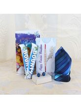 Giftacrossindia Stunning Rakhi Hamper For Brother