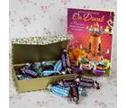 Giftacrossindia Imported Miniature Chocolate Hamper For Diwali