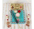 Giftacrossindia Precious Diwali Gift Hamper