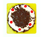 Giftacrossindia Delicious One Kg Black Forest Fresh Cream Cake (GAIMPHD0095)