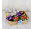 Giftacrossindia Complete Diwali Gift Combo