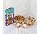 Giftacrossindia Attractive Diwali Fusion Gift