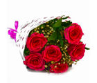 Giftacrossindia Bouquet of Fresh Red Roses (GAIMPHD0521)