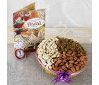 Giftacrossindia Healthy Diwali Gift Combo