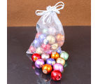 Giftacrossindia Truffle Centre Filled Assorted Chocolates Balls (GAICOU0080)