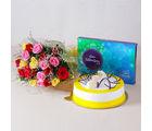 Giftacrossindia Birthday Celebration Combo (GAIMPHD0566)
