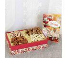 Giftacrossindia Spectacular Diwali Gift Hamper