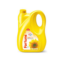 Fortune Sunflower Oil, 5 lt, jar