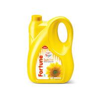 Fortune Sunflower Oil, 5 lt, jar