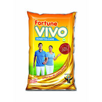 Fortune VIVO Diabetes Care Oil, 1 lt, pouch