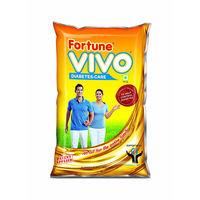 Fortune VIVO Diabetes Care Oil, pouch, 1 lt