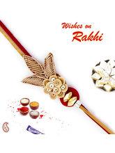 Aapno Rajasthan Aapno Rajasthan Floral Motif Rich ...