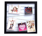 Tayhaa Black Designer Collage Photoframe for Mother's Day