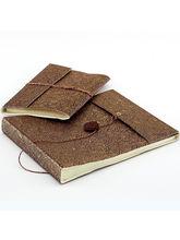 Aapno Rajasthan Ethnic Look Traditonal Diary- Set Of 2 (HPEF0930)