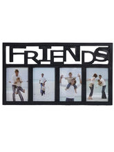 Tayhaa Fantastic Black Photo Frame For Friends (PF1556)